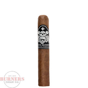 Black Label Trading Company Black Label Santa Muerte Short Robusto single