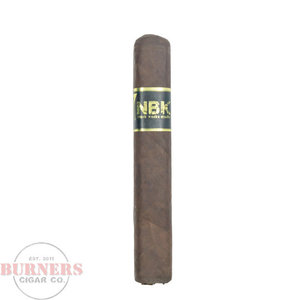 Black Works Studio BLK WKS Studio NBK Box Press Robusto single