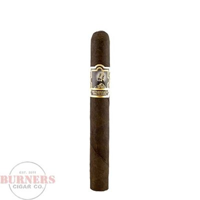 Foundation Foundation The Tabernacle Broadleaf Corona single