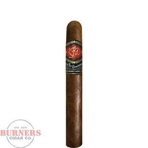 La Flor Dominicana LFD Double Ligero Dl-654 Natural single
