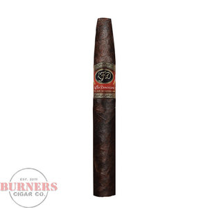 La Flor Dominicana LFD Air Bender Chisel Maduro single