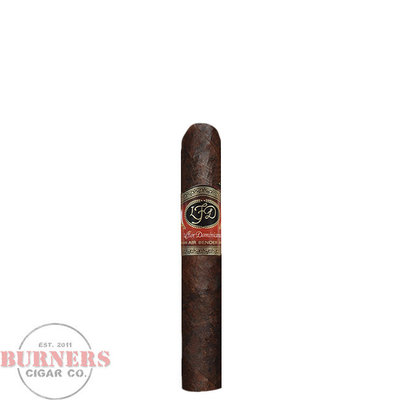 La Flor Dominicana LFD Air Bender Matatan Maduro single