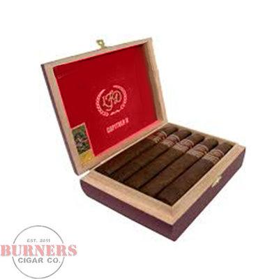 La Flor Dominicana LFD Capitulo II (Box of 10)