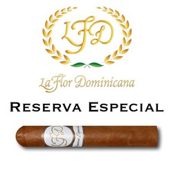 Reserva Especial