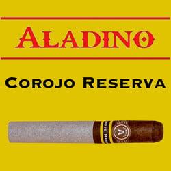 Aladino Corojo Reserva