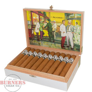 Aladino Aladino Connecticut Robusto (Box of 20)