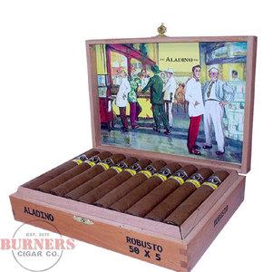 Aladino Aladino Robusto (Box of 20)