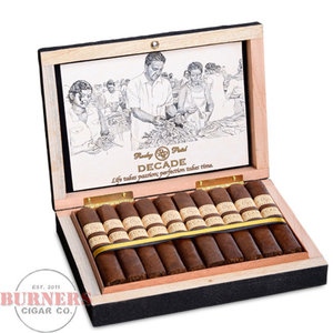 Rocky Patel Rocky Patel Decade Robusto (Box of 20)