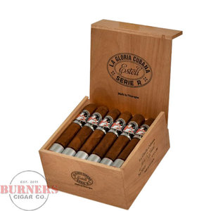 La Gloria Cubana LGC Serie R Esteli No. Sixty (Box of 18)