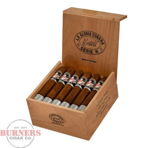 La Gloria Cubana LGC Serie R Esteli No. Sixty-Four (Box of 18)