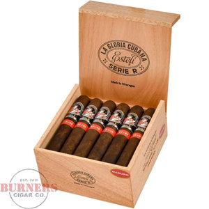 La Gloria Cubana LGC Serie R Esteli Maduro No. Sixty-Four (Box of 18 )