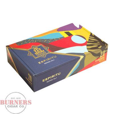 Trinidad Trinidad Espiritu Robusto (Box of 20)