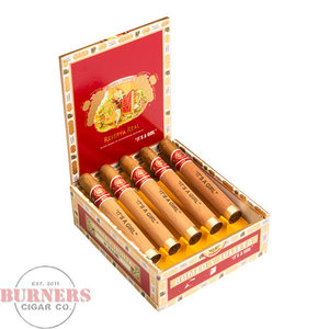 Romeo Y Julieta Romeo Y Julieta Reserva Real Its a Girl Julieta Glass Tube (Box of 10)
