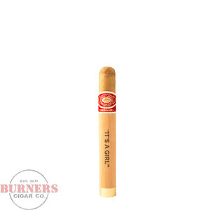 Romeo Y Julieta Romeo Y Julieta Reserva Real Its a Girl Julieta Glass Tube single