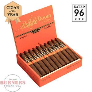 Aging Room Aging Room Quattro Nicaragua Maestro-Belicoso (Box of 20)