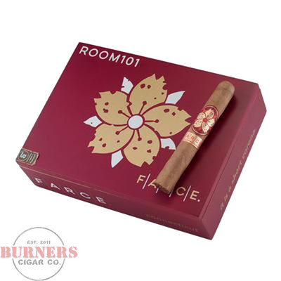 Room 101 Room 101 Farce Connecticut Robusto (Box of 20)