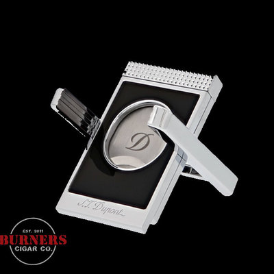 S.T Dupont S.T. Dupont Cigar Cutter & Stand