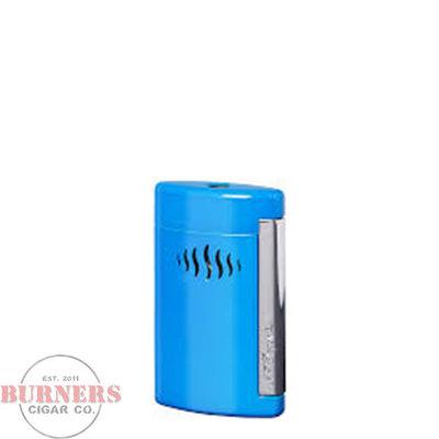 S.T Dupont S.T. Dupont Minijet Caribbean Blue