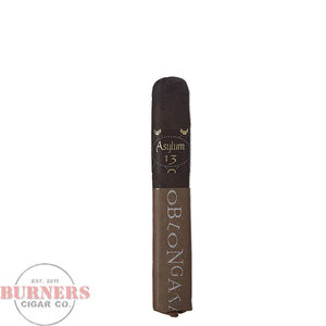 Asylum Asylum 13 Oblongata Maduro 60 x 6 single