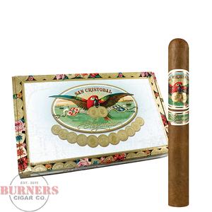 San Cristobal San Cristobal Elegancia Corona (Box of 25)