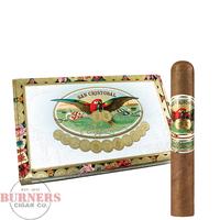 San Cristobal San Cristobal Elegancia Robusto (Box of 25)