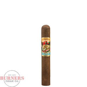 San Cristobal San Cristobal Quintessence Robusto single