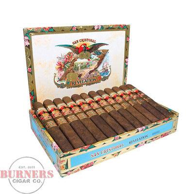 San Cristobal San Cristobal Revelation Legend (Box of 24)