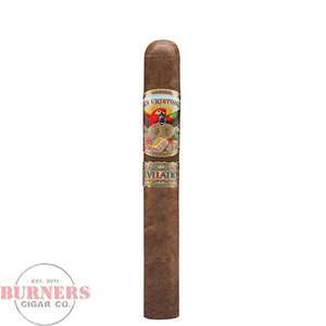 San Cristobal San Cristobal Revelation Legend single