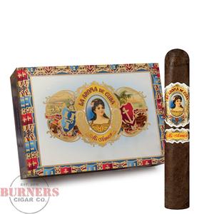 La Aroma de Cuba La Aroma de Cuba Mi Amor Duque (Box of 25)