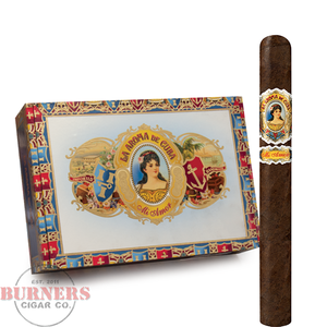 La Aroma de Cuba La Aroma de Cuba Mi Amor Churchill (Box of 25)