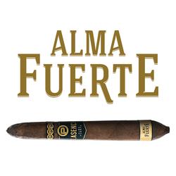 Alma Fuerte