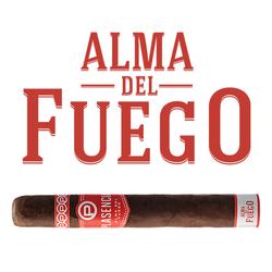 Alma Del Fuego