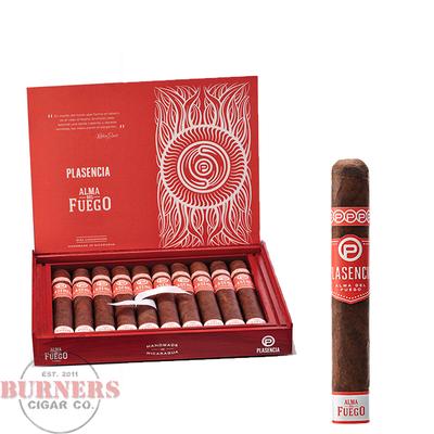 Plasencia Plasencia Alma Del Fuego Candente (Box of 10)