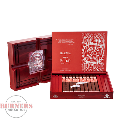 Plasencia Plasencia Alma Del Fuego Flama (Box of 10)