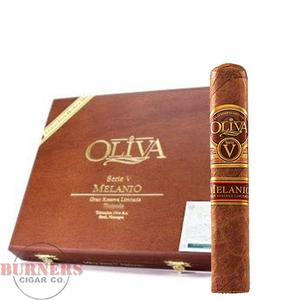 Oliva Oliva Serie V Melanio Robusto Box (10)