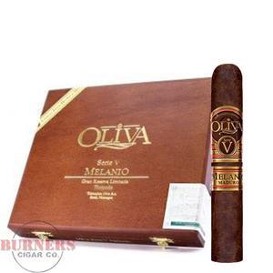 Oliva Oliva Serie V Melanio Maduro Robusto Box (10)