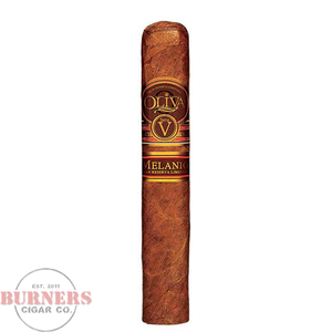 Oliva Oliva Serie V Melanio Double Toro single