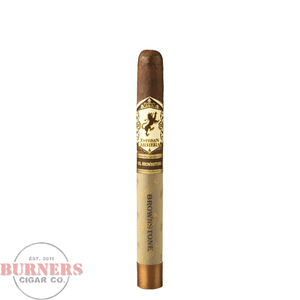 Esteban Carreras Esteban Carreras Mr. Brownstone Habano Chuchy single