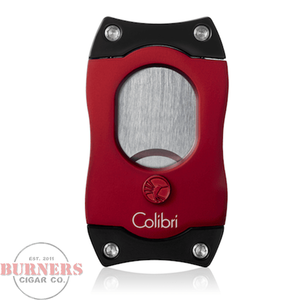 Colibri Colibri S-Cut Black & Red