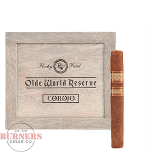 Rocky Patel Rocky Patel Olde World Reserve Corojo Toro (Box of 20)