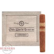 Rocky Patel Rocky Patel Olde World Reserve Corojo Sixty (Box of 20)