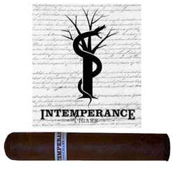 Intemperance BA XXI
