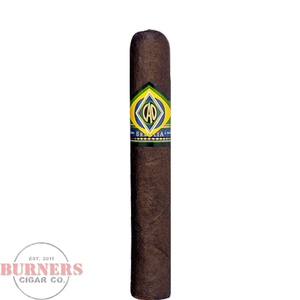 CAO CAO Brazilia Amazon single