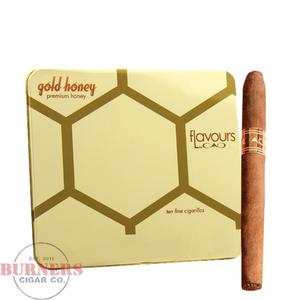 CAO CAO Gold Honey Cigarillos Tin