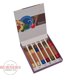 CAO Flavours by CAO Sampler