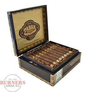 Drew Estate Tabak Especial Negra Toro (Box of 24)