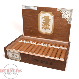Drew Estate Undercrown Shade Gran Toro (Box of 25)
