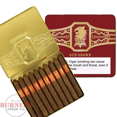 Drew Estate Undercrown Sun Grown Coronets