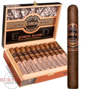 Eiroa Eiroa Dark Natural 54x6 (Box 20)