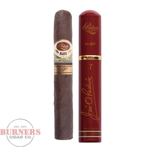 Padron Padron 1926 Series 90th Tubo Maduro single